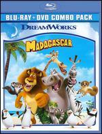 Madagascar [WS] [2 Discs] [Blu-ray/DVD] - Eric Darnell; Tom McGrath