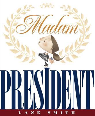 Madam President -