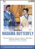 Madama Butterfly (Arena di Verona) - George Blume