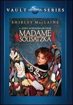 Madame Sousatzka - John Schlesinger