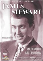 Made for Each Other/James Stewart on Film