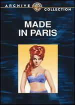 Made in Paris - Boris Sagal