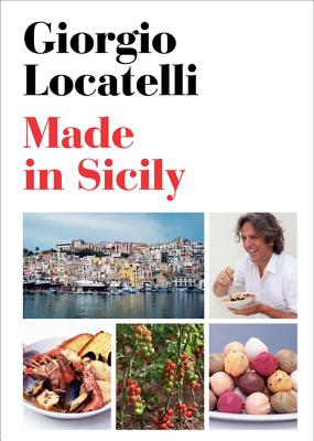 Made in Sicily - Locatelli, Giorgio, and Linder, Lisa (Photographer), and Keating, Sheila