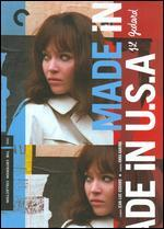 Made in USA [Criterion Collection]