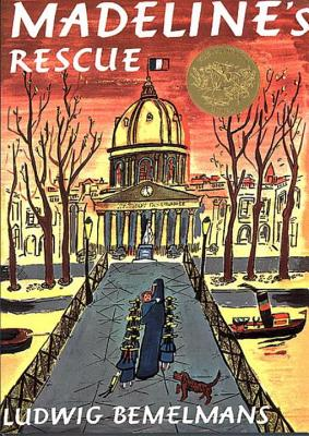 Madeline's Rescue - Bemelmans, Ludwig