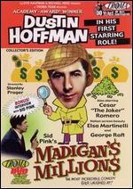 Madigan's Millions - Stanley Prager