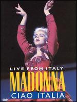 Madonna: Ciao Italia - Live from Italy - Egbert Van Hees