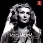 Mady Mesplé: A Portrait