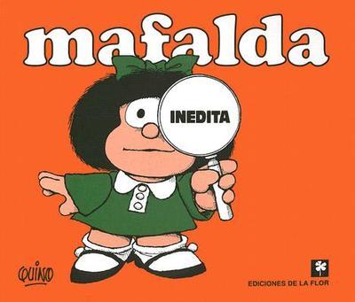 Mafalda Inedita - Quino