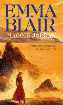 Maggie Jordan - Blair, Emma