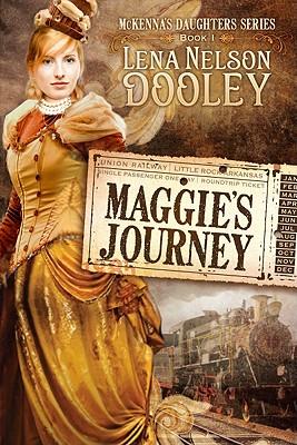 Maggie's Journey - Dooley, Lena Nelson