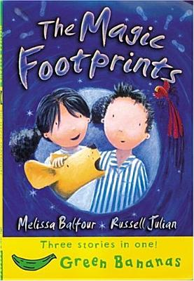 Magic Footprints - Balfour, Melissa
