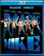 Magic Mike [2 Discs] [Includes Digital Copy] [Blu-ray/DVD]