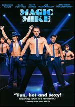 Magic Mike [Includes Digital Copy] [UltraViolet]