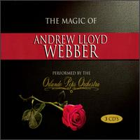 Magic of Andrew Lloyd Webber [Box] - Orlando Pops Orchestra