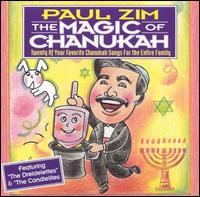 Magic Of Chanukah (Big Daddy) - Paul Zim