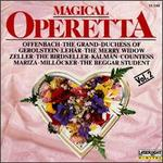 Magical Operetta, Vol.2 (Instrumental Highlights)