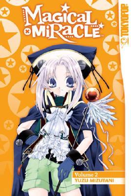 Magical X Miracle, Volume 2 - Mizutani, Yuzu