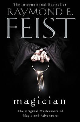 Magician - Feist, Raymond E.