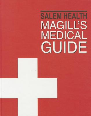 Magill's Medical Guide, Volume 4: Kinesiology - Parasitic Diseases - Brown, Brandon P (Editor), and Hawley, H Bradford (Editor), and Hessen, Margaret Trexler, MD (Editor)