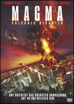 Magma: Volcanic Disaster - Ian Gilmour