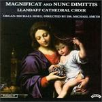 Magnificat and Nunc Dimittis, Vol. 8