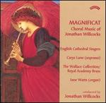 Magnificat: Choral Works of John Willcocks - Carys-Anne Lane (soprano); Jane Watts (organ); Wallace Collection; English Cathedral Singers (choir, chorus);...