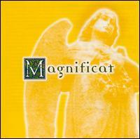 Magnificat: Classical Music for Reflection and Meditation - Frederic Munoz (organ); Greta de Reyghère (soprano); Grupo Vocal Grégor; Jan Van der Crabben (bass); Wolfgang Rübsam (organ);...