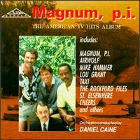 Magnum P.I. & Other TV Hits - Various Artists