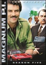 Magnum, P.I.: Season 05
