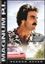 Magnum, P.I.: Season 07