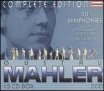 Mahler: 10 Symphonies (Complete Edition)