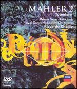 Mahler 2; Totenfeier