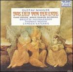 Mahler: Das Lied von der Erde - Composer's Piano Version
