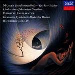 Mahler: Kindertotenlieder; Rückert-Lieder
