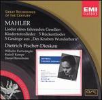 Mahler Lieder: Des Knaben Wunderhorn