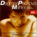 Mahler: Lieder eines fahrenden Gesellen; Kindertotenlieder; Symphony No.1; Fünf Lieder