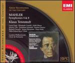 Mahler: Symphonies Nos. 4 & 8