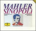 Mahler: Symphony No. 6; Symphony No. 10 Adagio