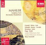 Mahler: Symphony No. 8; Des Knaben Wunderhorn