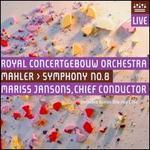Mahler: Symphony No. 8 [Hybrid SACD & Bluray]