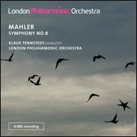 Mahler: Symphony No. 8 - Eike Wilm Schulte (baritone); Eton College Boys' Choir; Hans Sotin (bass); Jadwiga Rappe (alto); Jane Eaglen (soprano);...