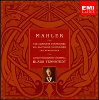 Mahler: The Complete Symphonies - David Hill (organ); Doris Soffel (mezzo-soprano); Edith Mathis (soprano); Edith Wiens (soprano); Elizabeth Connell (soprano);...