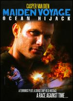 Maiden Voyage: Ocean Hijack - Colin Budds
