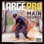 Main Source - Large Professor