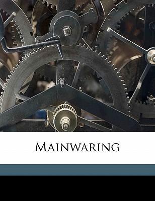 Mainwaring - Hewlett, Maurice Henry