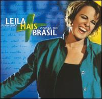 Mais Coisas Do Brazil - Leila Pinheiro