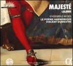 Majesté: Lalande