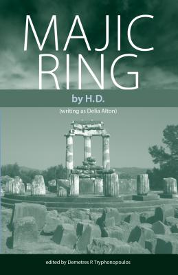 Majic Ring - Alton, Delia, and Tryphonopoulos, Demetres P (Editor)