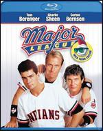 Major League [Blu-ray]